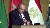 'Arap Ülkelerindeki Fakirliğin Ortadan Kaldırılması Öncelikli İhtiyaçlardan'