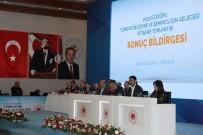 Bakan Kurum, 2023 Türkiye'si İçin Önemli 24 Maddeyi Açıkladı