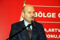 İÇIŞLERI BAKANLıĞı - Bakan Soylu Açıklaması 'Türkiye Seçim Meselesini Dünyada En İyi Gerçekleştiren Ülkedir'