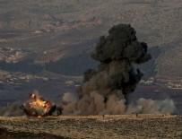 MILLI SAVUNMA BAKANLıĞı - Bakanlık Zeytin Dalı Harekatı'nda şehit düşen askerleri andı