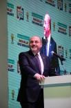 DARBE GİRİŞİMİ - Başkan Ali Çetinbaş Açıklaması Durmak Ve Yorulmak Yok