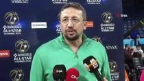 HİDAYET TÜRKOĞLU - Başkan Hidayet Türkoğlu'ndan All-Star İçin Teşekkür
