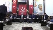 YEREL SEÇİMLER - 'BBP Cumhur İttifakı'nın Ruhuna Bağlı'
