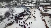 Bilecik'te Kızak Festivali