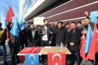 Bitlisli Gençlerden Doğu Türkistan İçin Çağrı