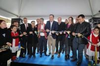 Buca'da Açılış Şenlikleri Sürüyor