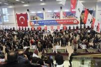 CHP, Muratpaşa Ve Konyaaltı Meclis Üyeliği İçin Sandık Başında