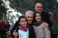 CHP'nin Bursa Adayı Bozbey Gençlerle Buluştu