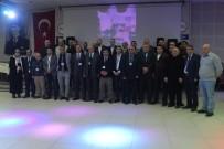 BERABERLIK - Çıldır Kültürü Kocaeli'ye Taşındı