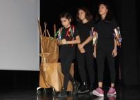 Çocuklar Doğayı Tiyatroyla Anlattı