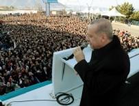 İSTIHBARAT - Cumhurbaşkanı Erdoğan açıkladı! İşte AK Parti'nin Ordu adayları