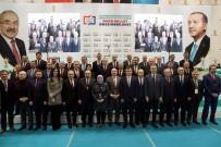 TANDOĞAN - Cumhurbaşkanı Erdoğan, Ordu Adaylarını Açıkladı