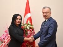 REKTÖR - Eczacılık Fakültesi Dekanlığına Prof. Dr. Mehtap Uysal Atandı