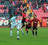 Eskişehir'de Gol Yok