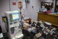 SAĞLIK HİZMETİ - Filistin Sağlık Bakanlığından Acil Çağrı