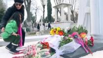 ERMENI - Hrant Dink Mezarı Başında Anıldı
