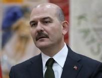 YEREL SEÇİMLER - İçişleri Bakanı Süleyman Soylu: 37 bin 710 adres değişikliği haksız şekilde yapılmıştır