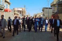 BAŞBAKANLIK - Irak Başbakanı Abdülmehdi Gösterilerin Yaşandığı Basra'da