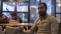 ÖĞRENCİLER - Kafe Konseptli Kursta İngilizce Öğreniyorlar