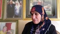 Kaybettiği Eşinin Fotoğraflarıyla Teselli Bulmaya Çalışıyor