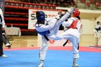 GÜLÜÇ - Kdz Ereğli'den Taekwondo Milli Takımına 2 Sporcu