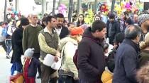 BERABERLIK - KKTC'de 'Hamsi Festivali'