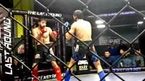 GÜMÜŞ MADALYA - Küçükköy Spor MMA Takımı'ndan Bir Büyük Başarı Daha