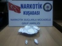 UYUŞTURUCU - Kuşadası'nda Uyuşturucu Operasyonları, 2 Kişi Tutuklandı