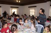 KUŞADASI BELEDİYESİ - Kuşadası'nda Yarıyıl Tatil Atölyeleri Başladı