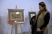 Kütahya'da Merhum Sanatçı Ömer Kısa Anısına Hüsn-İ Hat Sergisi