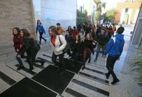 ÖĞRENCİLER - Liselilerden Üniversite Provası