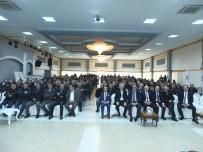 İSTİKLAL - Marmarabirlik'te Hedef 1 Milyar TL Ciro