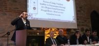 VATANA İHANET - Milletvekili Özen'den Terör Destekçilerine Büyük Tepki