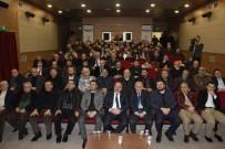 MÜSİAD Düzce Başkanı Pehlivan, '2019 Yılında İktisadi Değişiklik Beklemiyoruz'