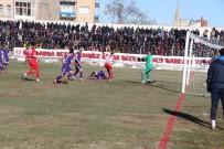 Nevşehir Belediyespor Açıklaması 1 Yomraspor Açıklaması 1