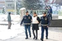 CİNAYET ZANLISI - Öğrenci Kardeşini Bıçakla Öldüren Zanlı Tutuklandı