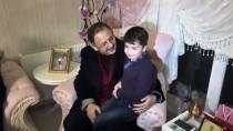 MIYASE - Özhaseki'den 15 Temmuz Şehidinin Ailesine Ziyaret
