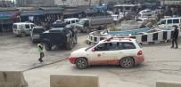 Patlama Sonrası Güvenlik Önlemleri Üst Seviyeye Çıkartıldı