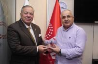 HAYDAR ALİYEV - Prof. Dr. İbrahim Öztek Açıklaması '20 Ocak 1990 Azerbaycan Türk'ünün Kutlu Günüdür'