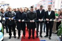 MASA TENİSİ - Sağlıklı Yaşam Merkezi'nin İkincisi Açıldı