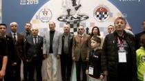 Satranç Açıklaması 2019 Türkiye Küçükler, Yıldızlar Ve Emektarlar Şampiyonası