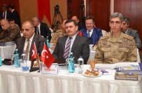 Seçim Bölge Güvenlik Toplantısı Erzurum'da Yapıldı
