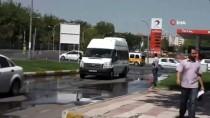 DİYARBAKIR - Silvan'daki Operasyonda Gözaltı Sayısı 8'E Yükseldi