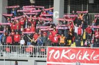 MURAT ERDOĞAN - Spor Toto 1. Lig Açıklaması Altınordu Açıklaması 1 - Balıkesirspor Baltok Açıklaması 0