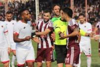 Spor Toto 1. Lig Açıklaması Hatayspor Açıklaması 3 - Gençlerbirliği Açıklaması 1
