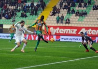 FATIH AKSOY - Spor Toto Süper Lig Açıklaması Aytemiz Alanyaspor Açıklaması 2 - Demir Grup Sivasspor Açıklaması 0 (İlk Yarı)