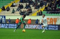 FATIH AKSOY - Spor Toto Süper Lig Açıklaması Aytemiz Alanyaspor Açıklaması 2 - Demir Grup Sivasspor Açıklaması 0 (Maç Sonucu)