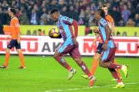 MEHMET CEM HANOĞLU - Spor Toto Süper Lig Açıklaması Trabzonspor Açıklaması 2 - Medipol Başakşehir Açıklaması 4 (Maç Sonucu)