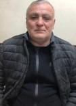 KıZıLAY - Suç Makinesi Beyoğlu'nda Yakalandı
