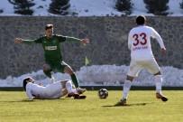 MUHARREM DOĞAN - TFF 2.Lig Açıklaması Gümüşhanespor Açıklaması 0 - Bayrampaşa Açıklaması 1